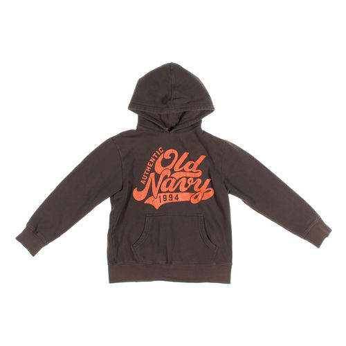 Old Navy Hoodie in size 8 at up to 95% Off - Swap.com