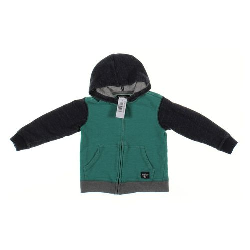 OshKosh B'gosh Hoodie in size 5/5T at up to 95% Off - Swap.com