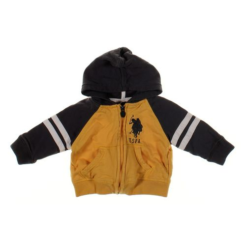Polo by Ralph Lauren Hoodie in size 12 mo at up to 95% Off - Swap.com