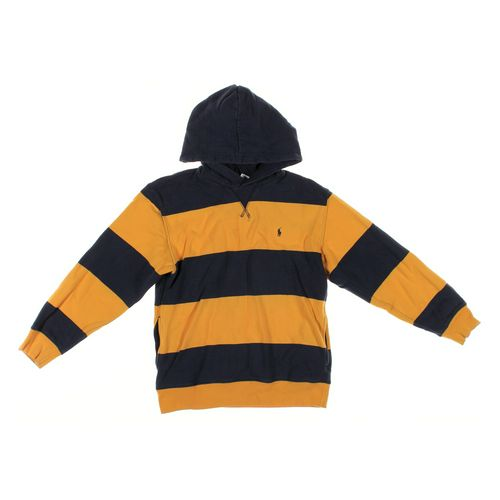 Polo by Ralph Lauren Hoodie in size 12 at up to 95% Off - Swap.com