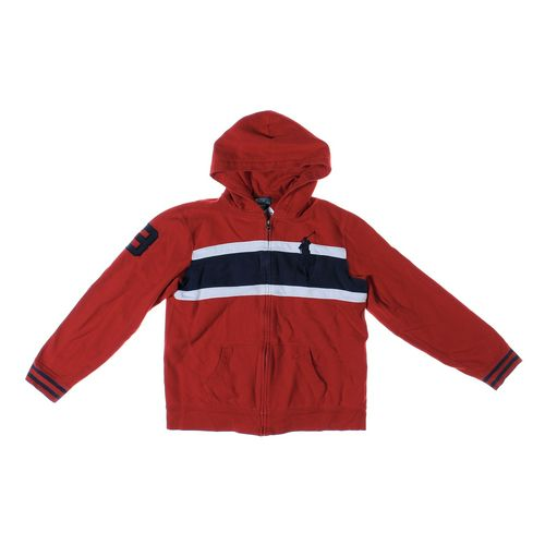 Polo by Ralph Lauren Hoodie in size 18 at up to 95% Off - Swap.com