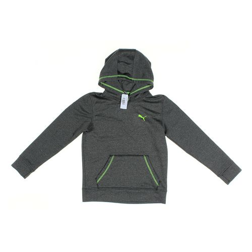 Puma Hoodie in size 10 at up to 95% Off - Swap.com