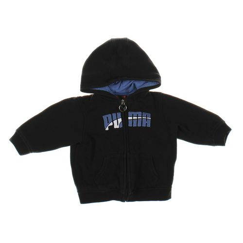 Puma Hoodie in size 18 mo at up to 95% Off - Swap.com