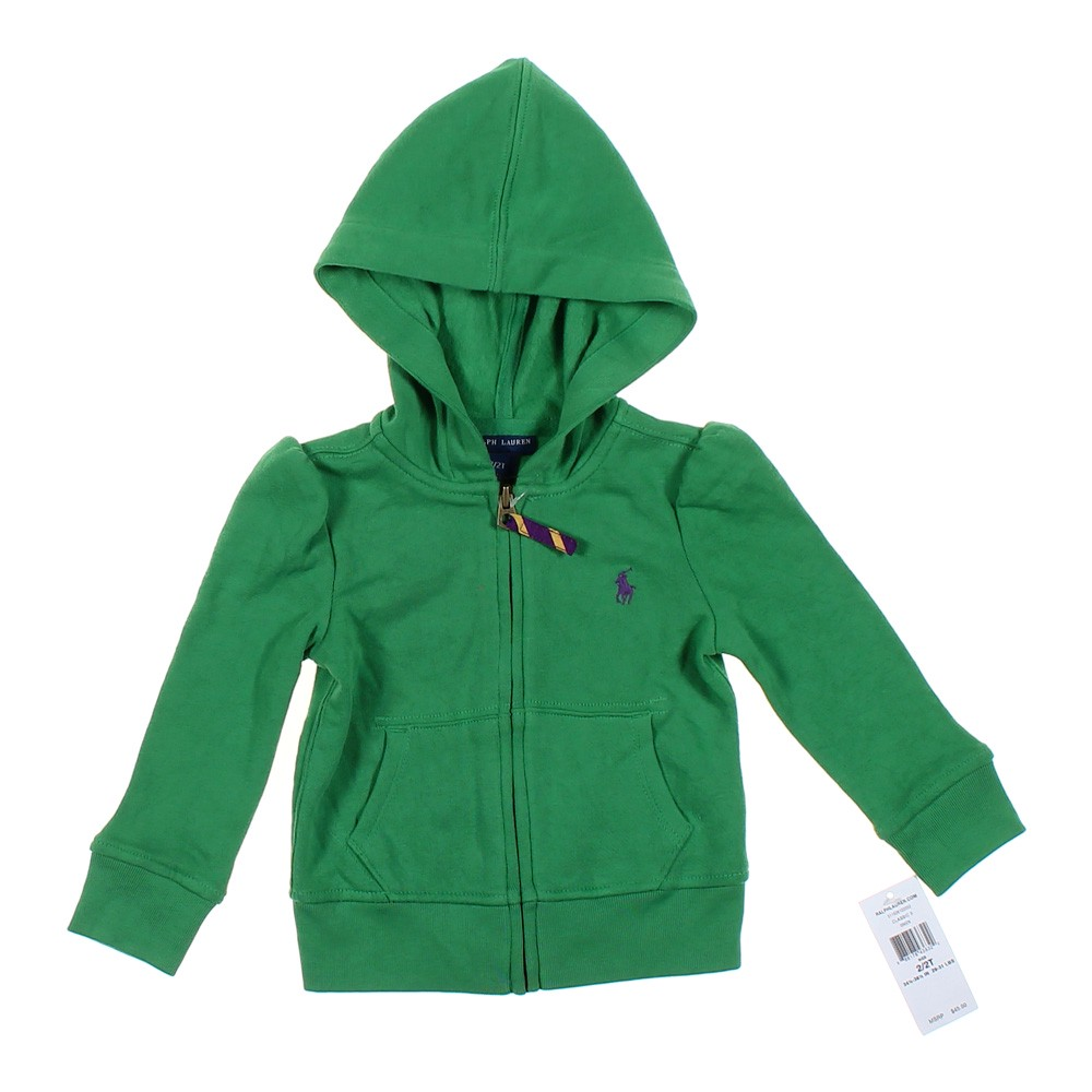 99c2048de79 Ralph Lauren Hoodie in size 2/2T at up to 95% Off - Swap
