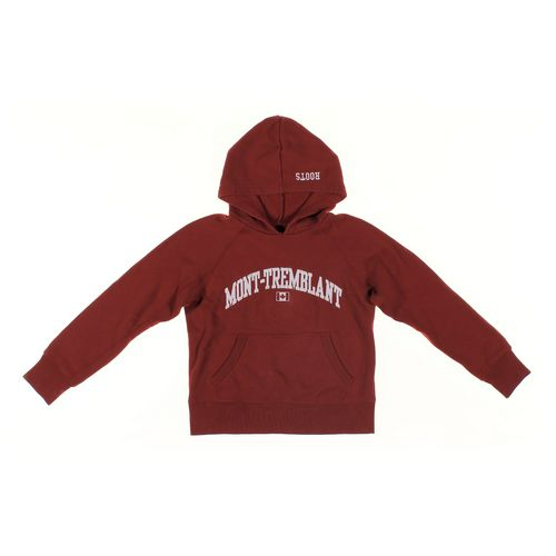Roots Hoodie in size 8 at up to 95% Off - Swap.com