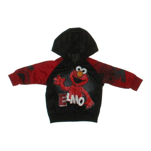 Sesame Street Hoodie in size 12 mo at up to 95% Off - Swap.com