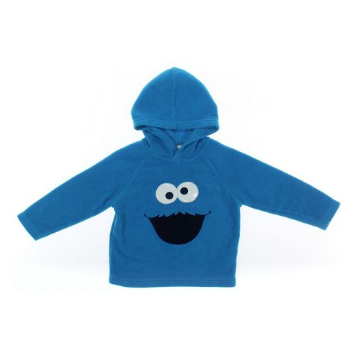 Sesame Street Hoodie in size 3/3T at up to 95% Off - Swap.com