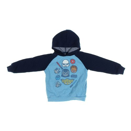Star Wars Hoodie in size 5/5T at up to 95% Off - Swap.com
