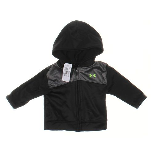 Under Armour Hoodie in size 3 mo at up to 95% Off - Swap.com