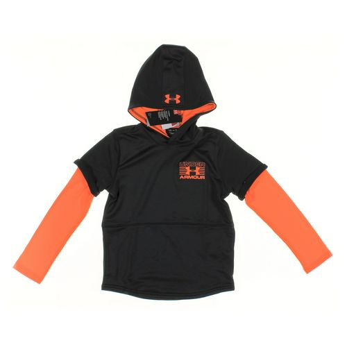 Under Armour Hoodie in size 8 at up to 95% Off - Swap.com