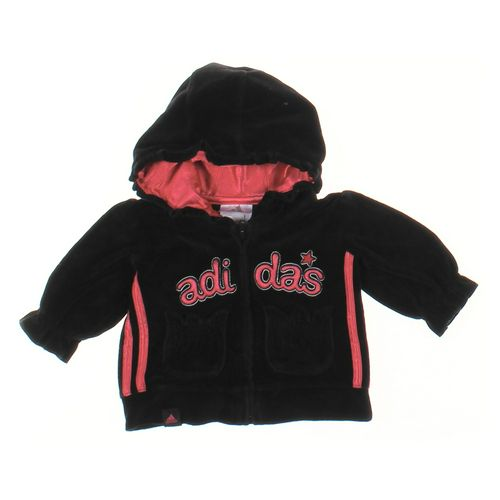 Adidas Hoodie in size 3 mo at up to 95% Off - Swap.com