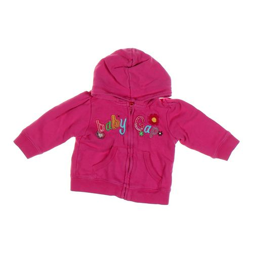 babyGap Hoodie in size 6 mo at up to 95% Off - Swap.com