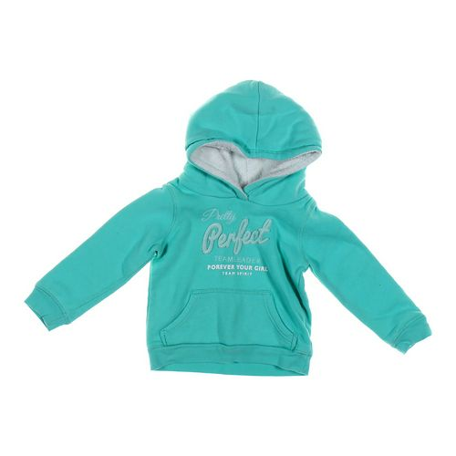 Carter's Hoodie in size 3/3T at up to 95% Off - Swap.com