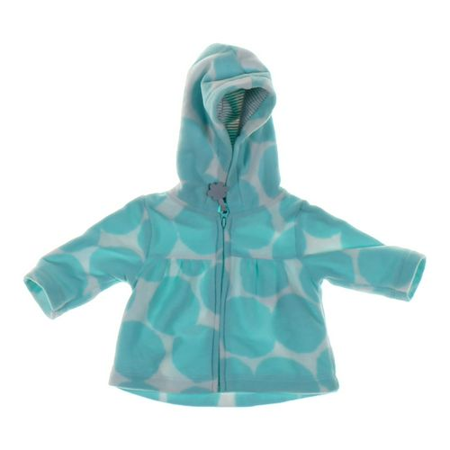Carter's Hoodie in size NB at up to 95% Off - Swap.com