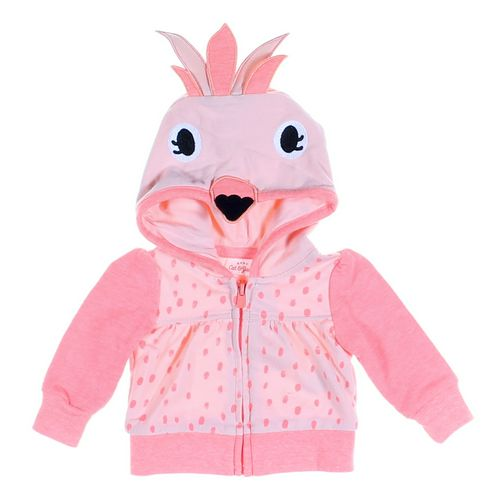 Cat & Jack Hoodie in size NB at up to 95% Off - Swap.com