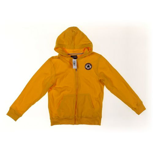 Converse Hoodie in size 12 at up to 95% Off - Swap.com