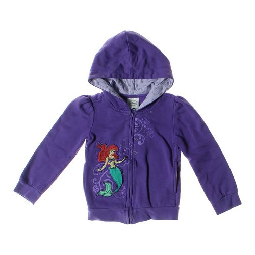 Disney Hoodie in size 4/4T at up to 95% Off - Swap.com