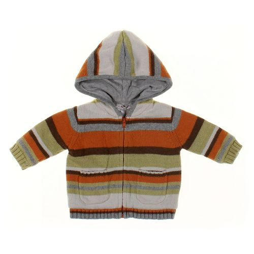 Janie and Jack Hoodie in size 3 mo at up to 95% Off - Swap.com