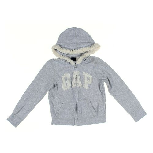 Gap Hoodie in size 10 at up to 95% Off - Swap.com