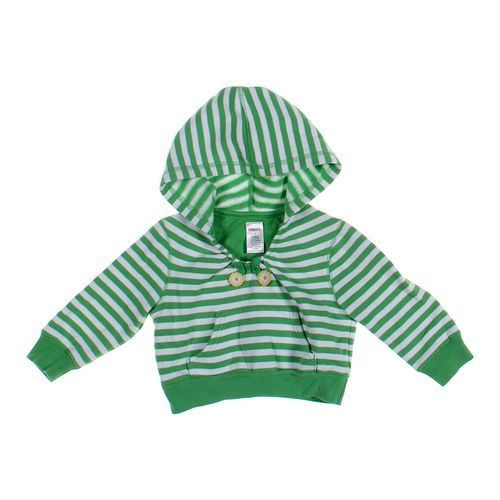 Gymboree Hoodie in size 3/3T at up to 95% Off - Swap.com