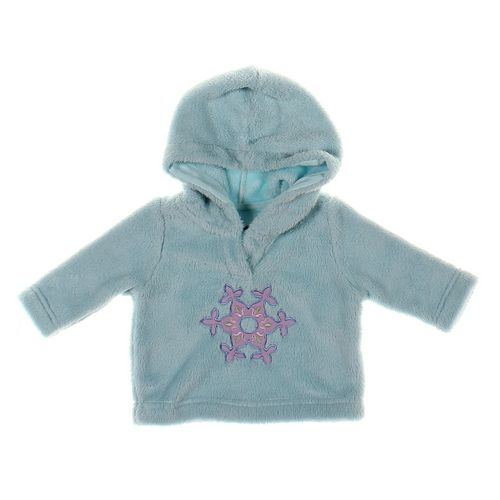 Hanna Andersson Hoodie in size 3 mo at up to 95% Off - Swap.com