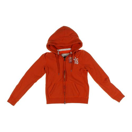 Hollister Hoodie in size JR 11 at up to 95% Off - Swap.com