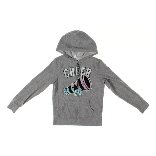 Justice Hoodie in size 10 at up to 95% Off - Swap.com
