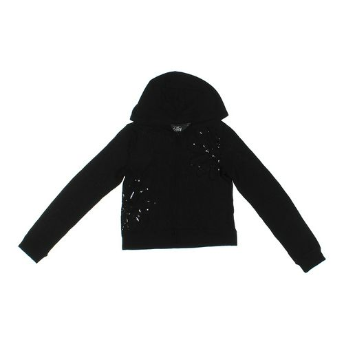 Justice Hoodie in size 12 at up to 95% Off - Swap.com