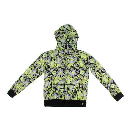 Justice Hoodie in size 14 at up to 95% Off - Swap.com