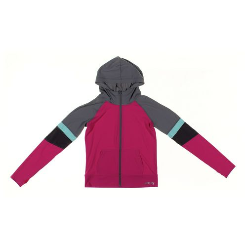 Justice Hoodie in size 16 at up to 95% Off - Swap.com