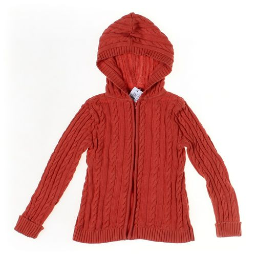 Lands' End Hoodie in size 5/5T at up to 95% Off - Swap.com