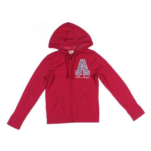 Mossimo Supply Co. Hoodie in size 8 at up to 95% Off - Swap.com