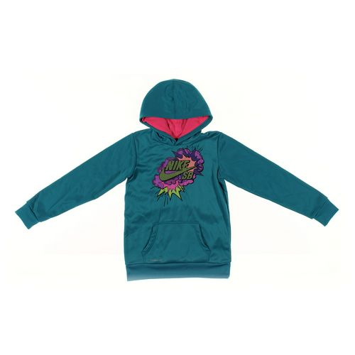 NIKE Hoodie in size 12 at up to 95% Off - Swap.com