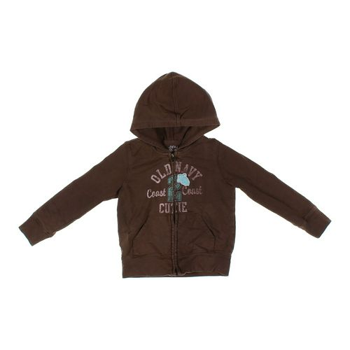 Old Navy Hoodie in size 4/4T at up to 95% Off - Swap.com