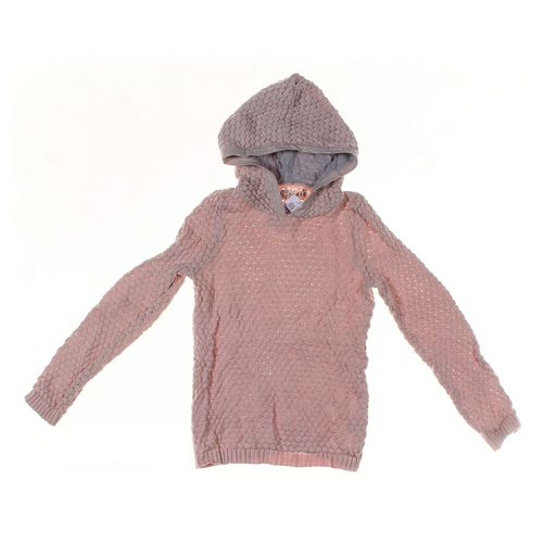 Pink Republic Hoodie in size 10 at up to 95% Off - Swap.com