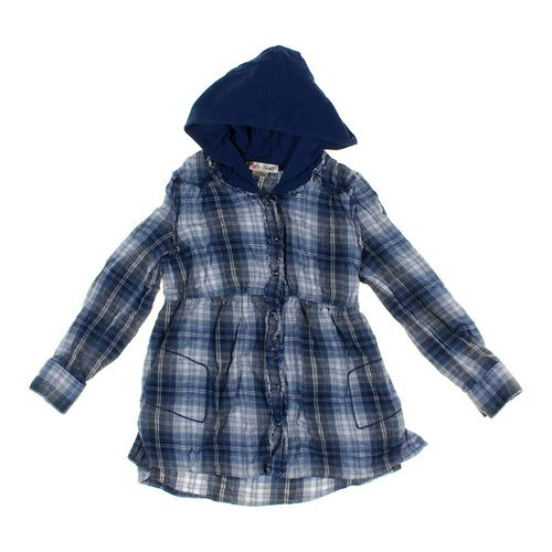 Ragdoll & Rockets Hoodie in size 8 at up to 95% Off - Swap.com