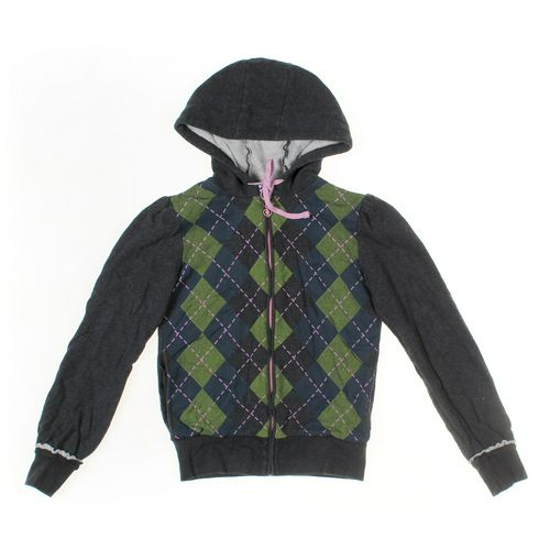 Soundgirl Hoodie in size JR 7 at up to 95% Off - Swap.com