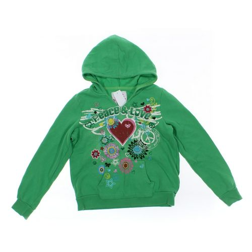 The Children's Place Hoodie in size 12 at up to 95% Off - Swap.com