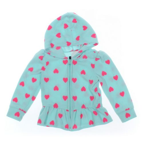 The Children's Place Hoodie in size 2/2T at up to 95% Off - Swap.com