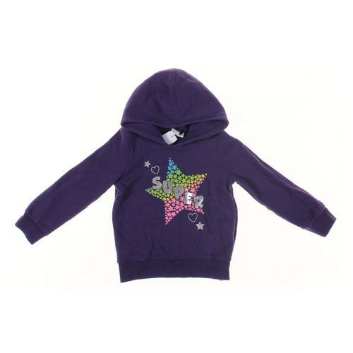 The Children's Place Hoodie in size 5/5T at up to 95% Off - Swap.com