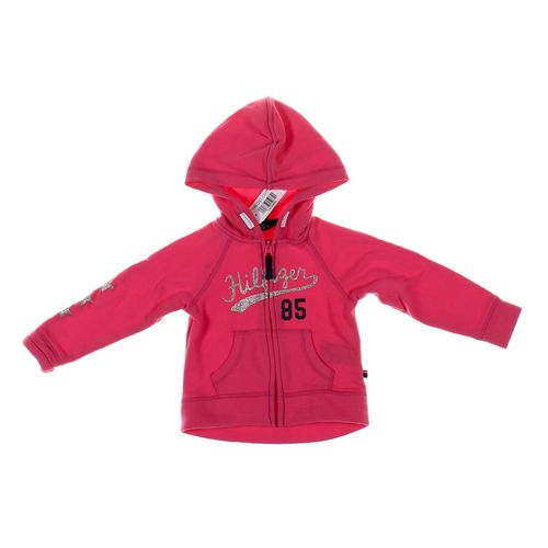 Tommy Hilfiger Hoodie in size 3/3T at up to 95% Off - Swap.com