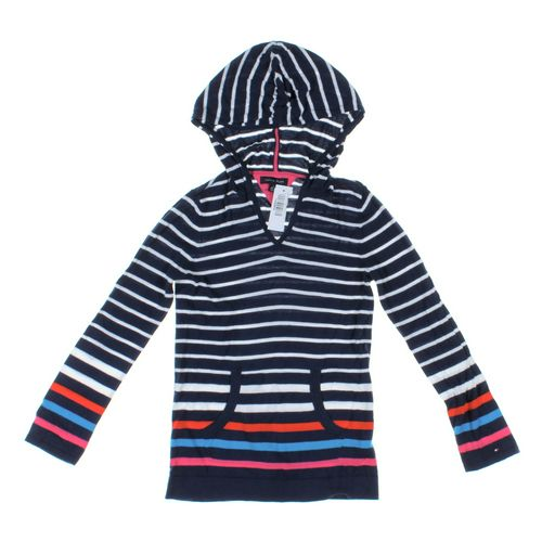 Tommy Hilfiger Hoodie in size 8 at up to 95% Off - Swap.com
