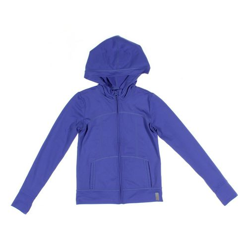 Zella Girl Hoodie in size 14 at up to 95% Off - Swap.com