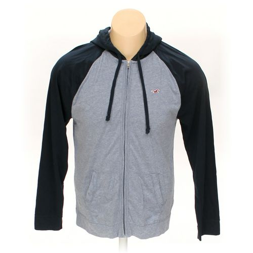 Hollister Hoodie in size XL at up to 95% Off - Swap.com