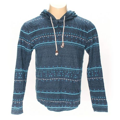 Hurley Hoodie in size L at up to 95% Off - Swap.com