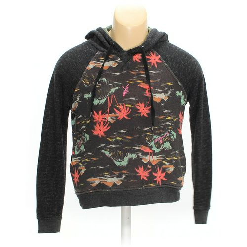 Hurley Hoodie in size S at up to 95% Off - Swap.com