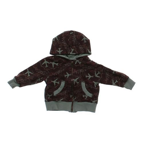 Old Navy Hoodie Jacket in size 12 mo at up to 95% Off - Swap.com