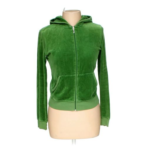 Juicy Couture Hoodie in size L at up to 95% Off - Swap.com