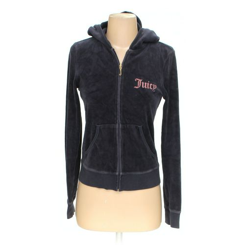 Juicy Couture Hoodie in size S at up to 95% Off - Swap.com
