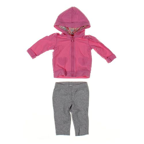 Just One You Hoodie & Leggings Set in size 6 mo at up to 95% Off - Swap.com